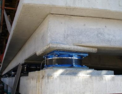 MK4 Isolation Joints