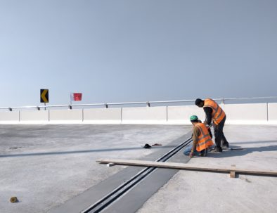 Expansion Joints MK4